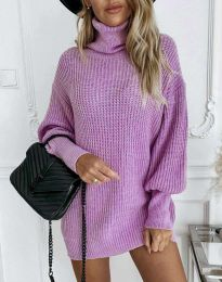 Tunica - cod 4219 - violet