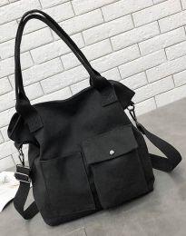 Geantă - cod B268 - negru