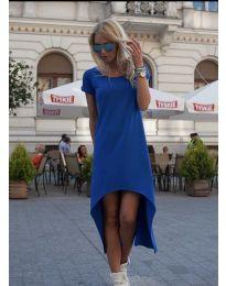 Rochie - cod 336 - cer albastru