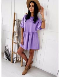 Rochie - cod 789 - violet