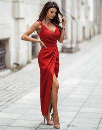 Rochie - cod 6135 - roșu