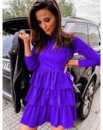 Rochie - cod 3109 - violet