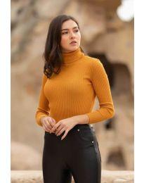 Bluza - cod 0055 - portocaliu