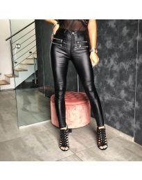Pantaloni - cod 4543 - 1 - negru