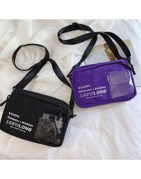 Geantă - cod B28-822 - violet