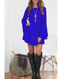 Rochie - cod 8102 - cer albastru