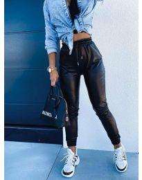 Pantaloni - cod 9504 - 1 - negru