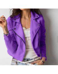 Geaca - cod 794 - violet