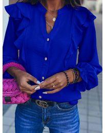 Camasa - cod 8789 - albastru