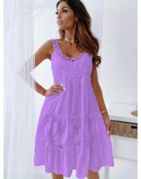Rochie - cod 3232 - violet