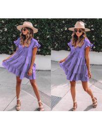 Rochie - cod 1155 - violet