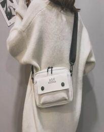Geantă - cod B524 - alb