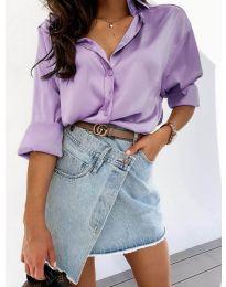 Camasa - cod 4646 - violet