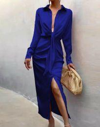 Rochie - cod 6459 - cer albastru