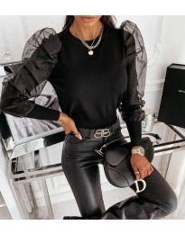 Bluza - cod 4245 - negru