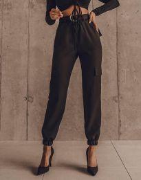 Pantaloni - cod 2985 - negru