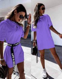 Rochie - cod 8808 - violet