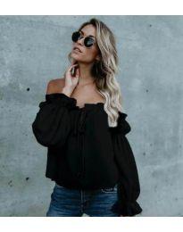 Bluza - cod 5574 - negru