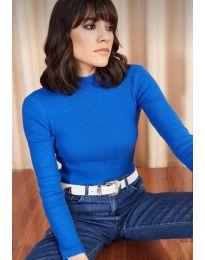 Bluza - cod 11499 - cer albastru
