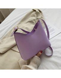 Geantă - cod B34/9795 - violet