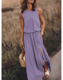 Rochie - cod 640 - violet