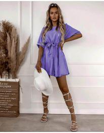 Rochie - cod 13131 - violet