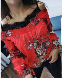 Bluza - cod 796 - roșu