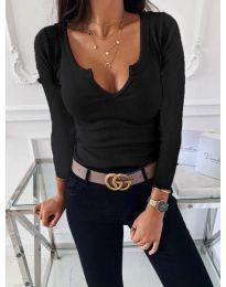 Bluza - cod 875 - negru