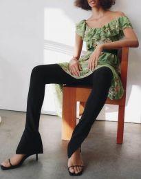 Pantaloni - cod 2172 - 1 - negru