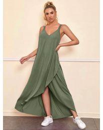 Rochie - cod 3083 - verde