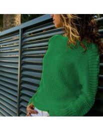 Bluza - cod 825 - verde