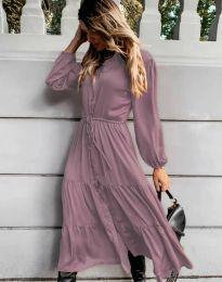 Rochie - cod 6522 - violet