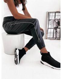 Pantaloni - cod 5040 - negru