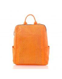 Geantă - cod 5617 - portocaliu