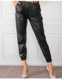 Pantaloni - cod 8986 - 1 - negru