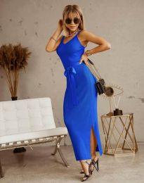 Rochie - cod 6166 - cer albastru