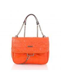 Geantă - cod JY- 6529 - portocaliu
