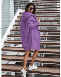 Cardigan - cod 053 - violet