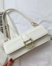 Geantă - cod B442 - alb