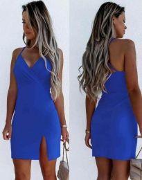 Rochie - cod 8979 - cer albastru