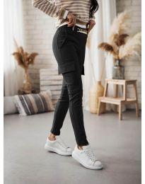 Pantaloni - cod 5130 - negru