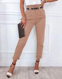 Pantaloni - cod 4655 - praf