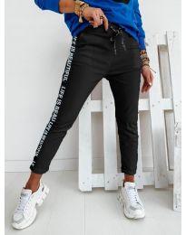 Pantaloni - cod 3062 - negru