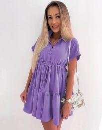 Rochie - cod 8889 - violet