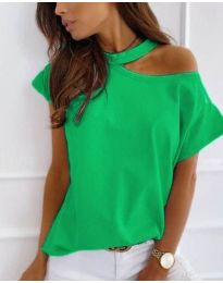Bluza - cod 804 - verde