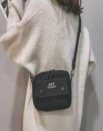 Geantă - cod B524 - negru