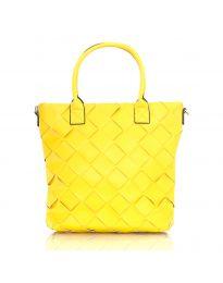 Geantă - cod LS594 - galben
