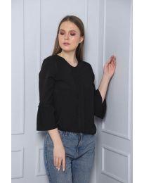 Bluza - cod 0629 - 5 - negru