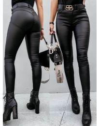 Pantaloni - cod 2993 - 1 - negru