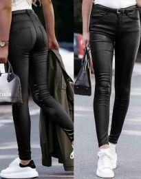 Pantaloni - cod 2966 - 1 - negru